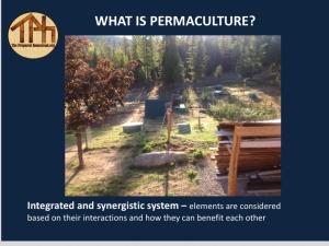 Permaculture Property Design Coaching Washington