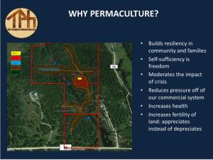 Permaculture Property Design Coaching North Idaho & Washington