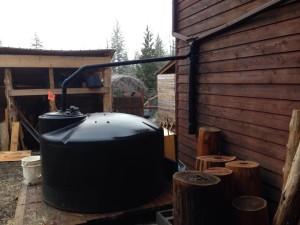 Permaculture & Homesteading Travel Location North Idaho & Washington