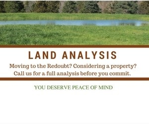 Property and Land Analysis Services North Idaho