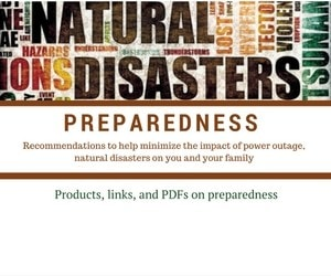 Permaculture Preparedness Consulting North Idaho