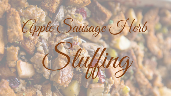 Fresh Herb Stuffing