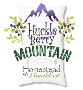 huckberry mtn